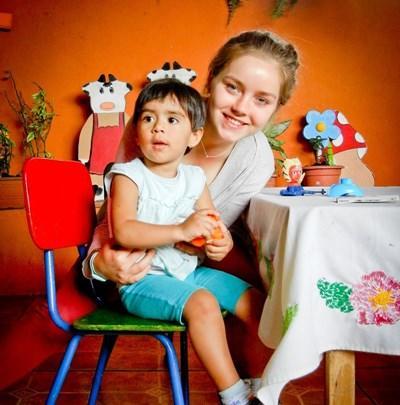 Aide à l'enseignement Costa Rica