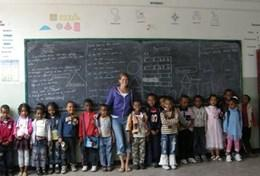 Enseignement en Afrique : Ethiopie