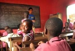 Missions de volontariat Enseignement : Ghana