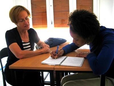 Mission en enseignement au Maroc