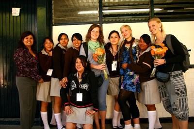 Aide à l'éducation Mexique