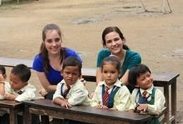 Enseignement en Asie : Népal