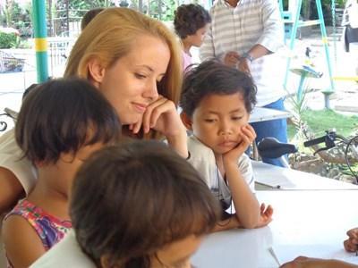 Donner des leçons d'anglais aux Philippines