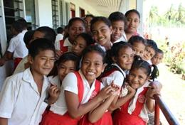 Enseignement dans le Pacifique sud : Samoa