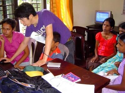 Cours d'informatique en Asie du Sud Est