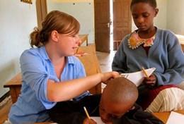 Enseignement en Afrique : Tanzanie