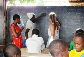 Missions de volontariat Enseignement : Togo