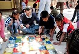 Missions de volontariat et stages en Afrique du Sud : Enseignement