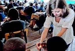 Missions de volontariat et stages au Kenya : Enseignement