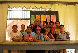 Missions de volontariat et stages au Maroc : Enseignement