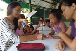 Missions de volontariat et stages aux Philippines : Enseignement