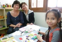 Enseignement en Asie : Vietnam