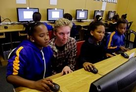 Missions de volontariat Enseignement : Afrique du Sud