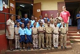Missions de volontariat Enseignement : Jamaïque