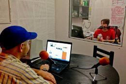 Missions de volontariat et stages en journalisme général : Argentine