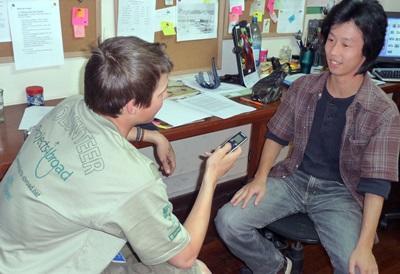 Stage journalisme en Bolivie