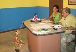 Missions de volontariat et stages en journalisme général : Costa Rica
