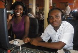 Missions de volontariat et stages en journalisme général : Jamaïque