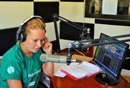 Missions de volontariat et stages en journalisme général : Philippines