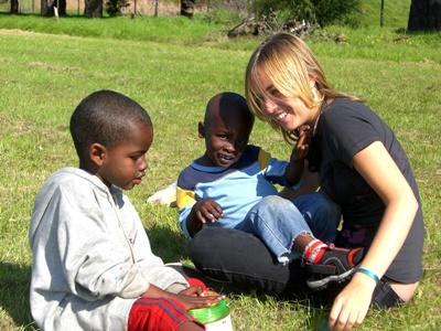 Missions humanitaires en Afrique du Sud