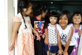 Etre volontaire en Birmanie : Missions humanitaires