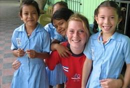 Mission humanitaire à l'étranger : Costa Rica