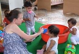 Missions humanitaires : Equateur