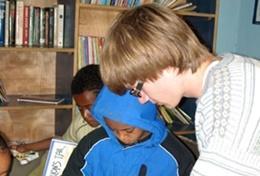 Mission humanitaire à l'étranger : Ethiopie