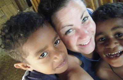 Mission humanitaires aux îles Fidji