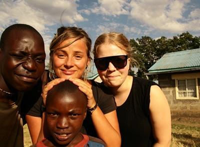Mission humanitaire sans qualification en Afrique