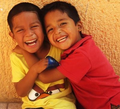 Action humanitaire au Mexique