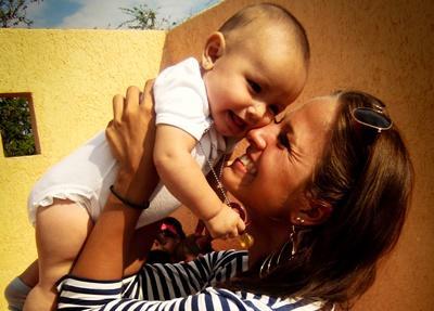 Aide aux bebes Mexique