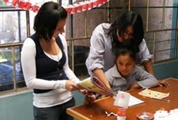 Missions humanitaires : Pérou