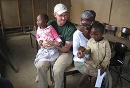 Mission humanitaire à l'étranger : Tanzanie