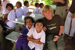 Mission humanitaire à l'étranger : Thaïlande