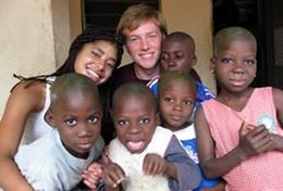 Missions humanitaires : Togo