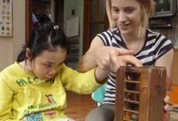 Missions humanitaires : Vietnam