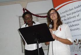 Missions humanitaires : Jamaïque