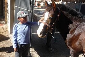 Mission humanitaire à l'étranger : Bolivie