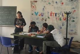 Missions de volontariat et stages en Italie : Missions humanitaires