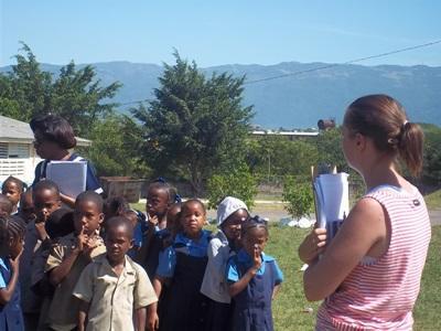 Disaster Management in Jamaica