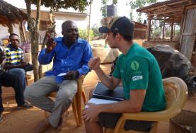 Missions de volontariat et stages au Togo : Projets de développement