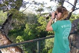 Missions de volontariat et stages au Pérou : Écovolontariat &  Environnement