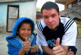 Projets en groupe pour les 19 ans et plus : Népal