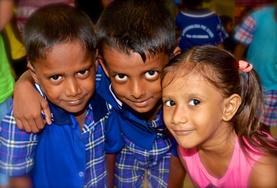 Projets en groupe pour les 19 ans et plus : Sri Lanka