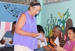 Missions de volontariat et stages en Afrique du Sud : Humanitaire