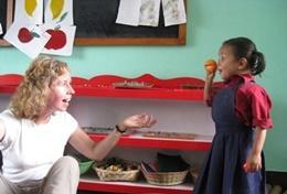 Missions de volontariat et stages au Népal : Humanitaire