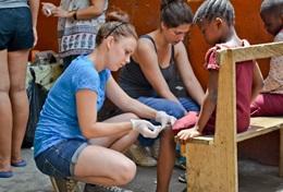 Missions de volontariat et stages au Ghana : Médecine générale