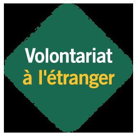 Missions de volontariat
