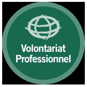 Volontariat pour les professionnels